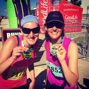 MB marathon 2015